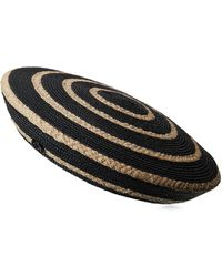 Maison Michel - Idaho ストライプ ベレー帽 - Lyst