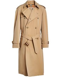 Burberry 'The Chelsea' Trenchcoat - Natur