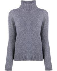 Liska カシミア セーター - グレー