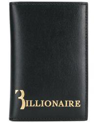 Billionaire - メンズ - ブラック