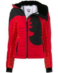 Rossignol Jc De Castelbajac スキージャケット - レッド