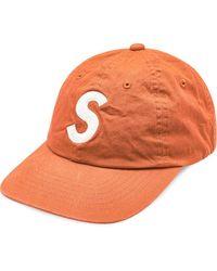 Supreme - Gore-tex S ロゴ キャップ - Lyst