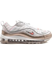 Nike Air Max 98 Sneakers for Women - Up to 50% off at Lyst.com
