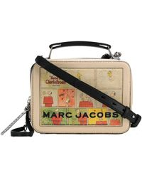 Marc Jacobs - Peanuts ボックスバッグ - Lyst