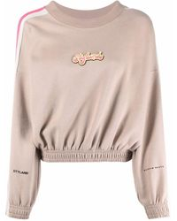 Styland Logo-embroidered Jumper - Multicolour