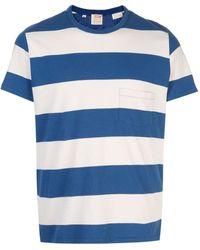 Levi's ショートスリーブ Tシャツ - ブルー