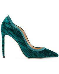 Benedetta Boroli - Smart Court Shoes - Lyst