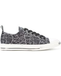 Haculla One Of A Kind Trainers - Black