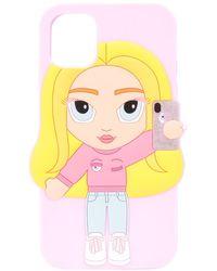 Chiara Ferragni - Mascot Iphone 11 ケース - Lyst