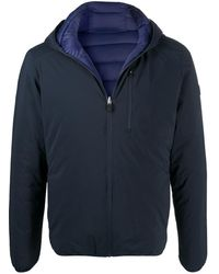 Save The Duck Matty Reversible Jacket - Blue