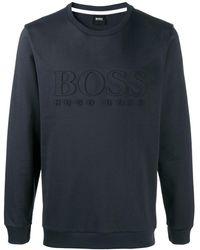 BOSS by Hugo Boss - スウェットシャツ - Lyst