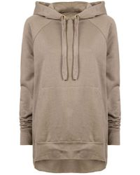 Osklen - Relaxed Fit Hoodie - Lyst