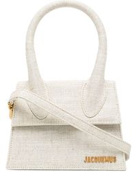 Jacquemus Le Chiquito Moyen Mini Bag - Multicolor