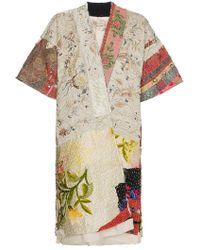 By Walid - Aikiko Kimono - Lyst