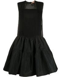 N°21 - パネル ドレス - Lyst