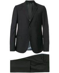 Gucci モナコ ツーピーススーツ - ブラック