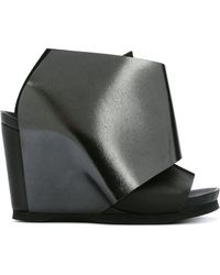 Peter Non - Arco Sandals - Lyst