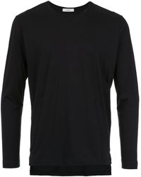 Egrey - クラシック ロングtシャツ - Lyst