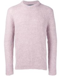 Natural Selection - Crew Neck Jumper - Lyst