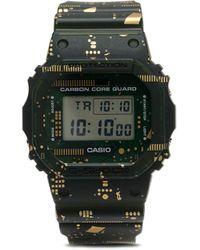 G-Shock Наручные Часы Dwe5600cc3er - Черный