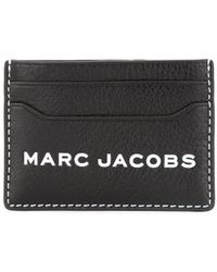 Marc Jacobs Snapshot カードケース - ブラック
