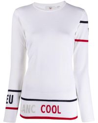 Rossignol Pull Cool - Blanc