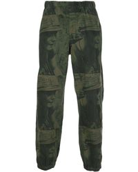 Supreme Is Love Skate Pant - Green