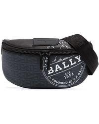 Bally Поясная Сумка Sonni - Черный