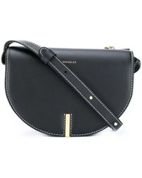 Wandler Nana Cross-body Bag - Black