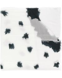 Faliero Sarti - プリント スカーフ - Lyst