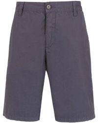 Osklen Bermuda Shorts - Blauw