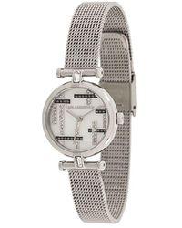 Karl Lagerfeld Наручные Часы K/boucle С Сетчатым Ремешком - Многоцветный
