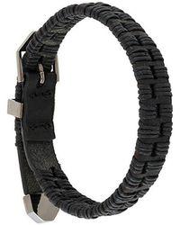 Northskull - 'alawo' Bracelet - Lyst