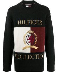 Tommy Hilfiger - ロゴ プルオーバー - Lyst