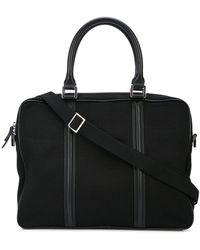 Want Les Essentiels De La Vie Haneda 15'' Slim Computer Bag - Black