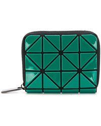 Bao Bao Issey Miyake - Geometric Zip Wallet - Lyst