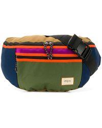 Bellerose Polya Belt Bag - Blue