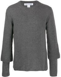 Comme des Garçons - レイヤード セーター - Lyst