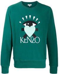 KENZO - Cupid スウェットシャツ - Lyst