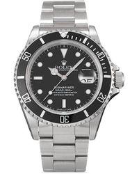 Rolex - Наручные Часы Submariner 40 Мм 1992-го Года - Lyst