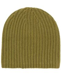 Warm-me - Alexa Rib Knit Hat - Lyst