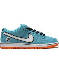 Nike Sb Dunk Low Pro スニーカー - ブルー