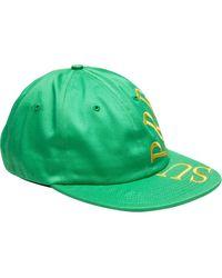 Supreme Arc 6 Baseballkappe - Grün