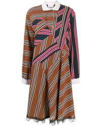 Koche - オーバーサイズ ドレス - Lyst