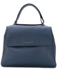 Orciani - Boxy Tote - Lyst