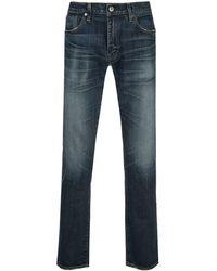 Levi's Jeans 511 slim - Blu