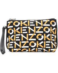 KENZO - クラッチバッグ - Lyst