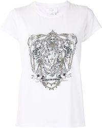Camilla - Pirate Punk Tシャツ - Lyst