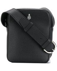 Mark Cross Baker Cross-body Bag - Black