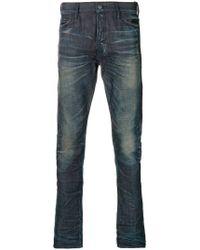 John Elliott - The Cast 2 Jeans - Lyst